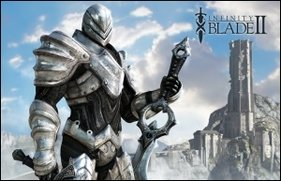 Infinity Blade III kommt
