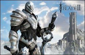 Infinity Blade - Franchise bringt Epic Games 30 Millionen $ ein
