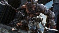 Infinity Blade - Update bringt Multiplayer