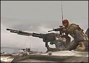 Ingame-Movie zu Mercenaries! - Wie GTA, nur im Krieg: Ingame-Movie zu Mercenaries!