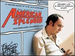 Insider: American Splendor (DVD)