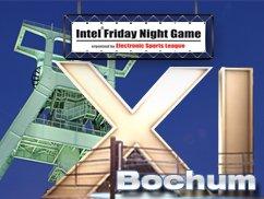 Intel Friday Night Game #8 in Bochum