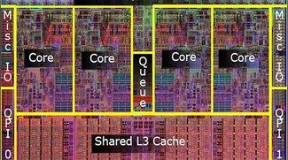 Intel - Neue Prozessor-Munition im Kampf gegen Llano