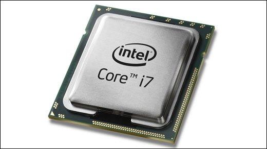 Intel Sandy Bridge - Nächste Generation der Core-i-Prozessoren stehen in den Startlöchern