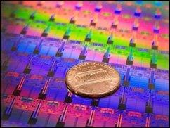 Intel startet 45nm-Prozessoren
