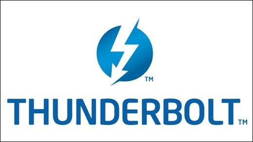 Thunderbolt: Erste Ultrabooks mit Intel-Schnittstelle kommen im zweiten Quartal