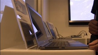 Intel Ultrabooks - MacBook Air Konkurrenz aus dem Windows-Lager