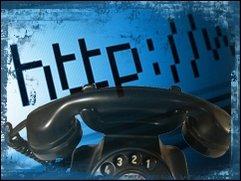 Internet-Telefonie