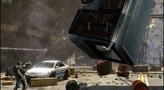 Inversion - Neuer Trailer zeigt Gravitations-Action