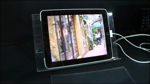 iPad3 - Apple  verschiebt Launch des iPad3 auf 2012