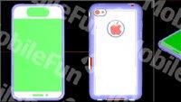 iPhone 5  - Chinesische Schutzhülle verrät iPhone 5 Design