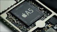iPhone 5 - Hitzeprobleme verzögern Start - iPhone 4S kommt als Zwischenlösung