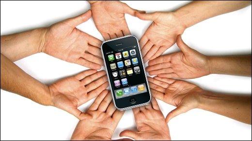 iPhone 5 Kunden vertrauen Apple blind - Apple-Fans greifen auch ohne Kenntnisse zu