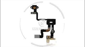 iPhone 5 und iPad 3  - Bilder von interner Verkabelung aufgetaucht - 8-Megapixel-Sensor schon fertig