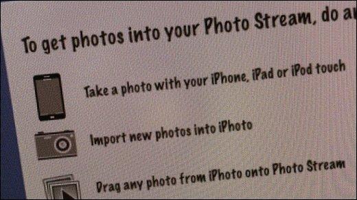 iPhone 5 - Verräterisches iPhone-Icon in iPhoto Beta