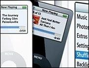 iPod nano: Ein Verkaufsschlager in der Weihnachtszeit!