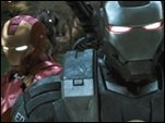 Iron Man 2 - Movie Trailer
