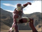 Iron Man - Bildnachschub