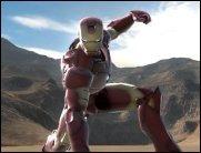 Iron Man - Gestählte Impressionen