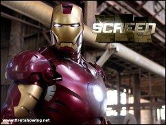 Iron Man strikes back - Iron Man strikes Back