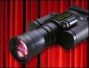 Irre? Nachtsichtgeräte gegen Filmpiraten!