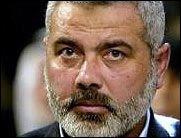 Israel droht mit Liquidierung des Hamas-Führers