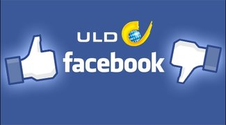 Ist Facebooks Like-Button illegal? - Landesdatenschützer Thilo Weichert will Webseiten abmahnen