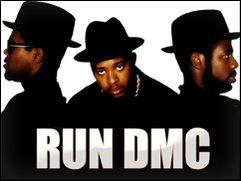 It´s Run DMC and Jam Master Jay