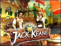 Jack Keane - Probeabenteuer gefällig?