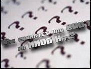 Jahresvorschau - Welches MMOG spielen wir im nächsten Jahr?