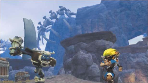 Jak &amp&#x3B; Daxter - Naughty Dog würde gerne ein neues Spiel machen