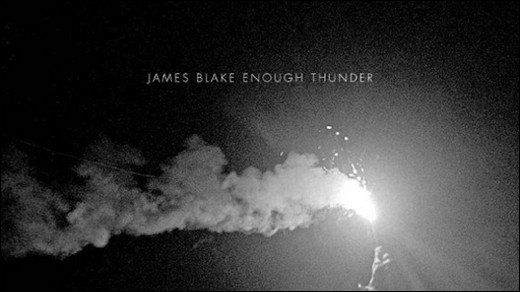 James Blake - Neuer Song Not Long Now im Stream