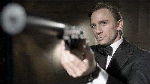 James Bond - Daniel Craig hat keine Lust mehr