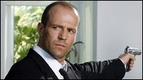 James Bond - Statham, Jason Statham