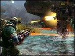 James Cameron's AVATAR: Das Videospiel - Spielszenen zum Multiplayer
