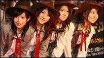 Japan - Girl Group AKB48 spendet 6,1 Mio. US-Dollar: Nintendo und Sony schauen in die Röhre