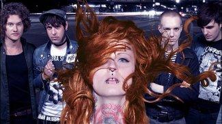 Jennifer Rostock: Neues Album - Es ist nicht alles schlecht