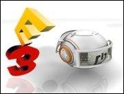 Jetzt geht's los: E3 - der erste Tag!