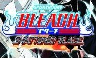 Jetzt gibt es auf die Zwölf: Bleach - Shattered Blade!