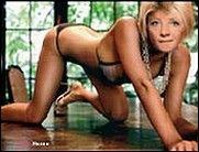 Jetzt wird's sexy: Hier ist Angelina Merkel