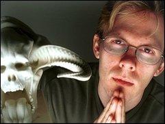John D. Carmack - John Carmack - Living Legend