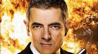 Johnny English 2: Kinokritik - Der Name ist Trottel, Voll Trottel