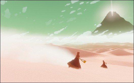 Journey - Beta startet nächste Woche