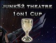 junk52 UT 1on1 Cup exklusiv bei [gigal] - Der junk52 UT 1on1 Cup exklusiv bei [gigal]
