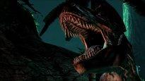 Jurassic Park: The Game - Dev Diary präsentiert Dinoaurier in bester Form