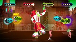 Just Dance 3 - Schon jetzt erfolgreicher als der Vorgänger