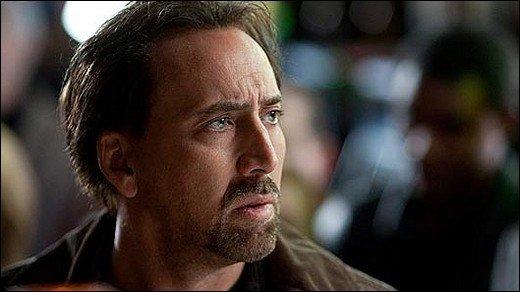 Justice - Nicolas Cage nimmt grausige Rache