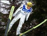 Kalt erwischt: RTL Winter Sports 2008 Demo