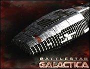 Kampfstern Ahoi - Battlestar Galactica das Spiel