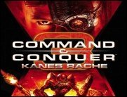 Kane goes Metal - Command &amp&#x3B; Conquer 3: Kane's Rache - Trailer